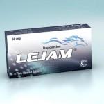 معلومات عن أقراص لجام legam لعلاج سرعة القذف