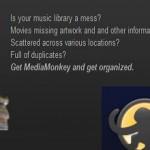 تحميل برنامج mediamonkey 4.1.10 لتشغيل الوسائط والملتيميديا على ويندوز