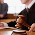 أغرب العقوبات التي اصدرها القضاء