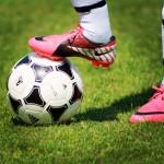أمهر لاعبات كرة القدم النسائية في العالم