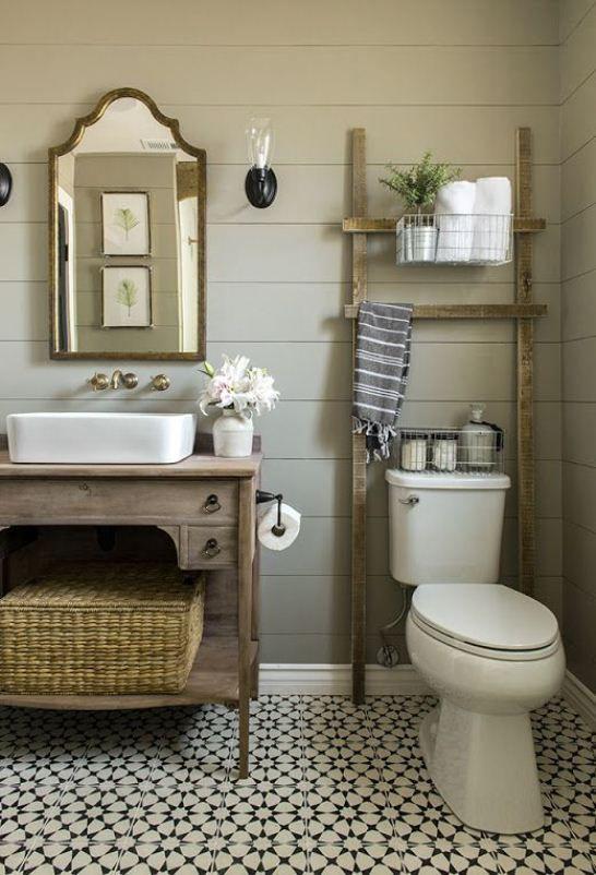 حلول عملية لترتيب المساحات الضيقة في منزلك Basin-table.jpg