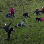 Cheese rolling - 300263