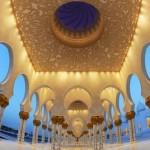 المسجد من الداخل - 306842