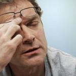 اعراض وعلامات اجهاد العين