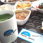 أفضل مطاعم الفطور في جدة