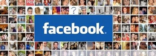 إخفاء قائمة الأصدقاء Facebook