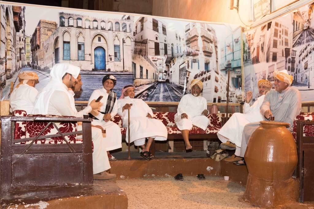 مهرجان جدة التاريخية كنا كدا في نسخته الثالثة لعام 2016م مقالات