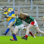 Hurling and Lacrosse - 300266