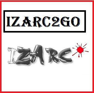 IZArc2GO