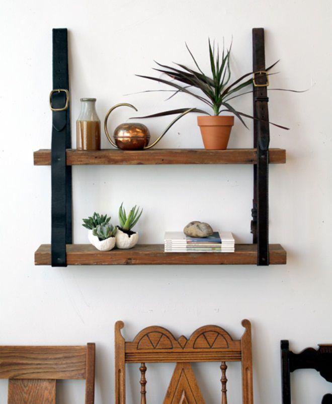 حلول عملية لترتيب المساحات الضيقة في منزلك Innovative-shelves.j