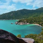 السياحة في جزيرة كو بانجان