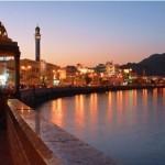 مسقط .. عاصمة تاريخية ذو طابع عصري ( بالصور )
