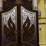 صور أشكال جديدة 2016 تنفع لأبواب الحديد والعمائر
