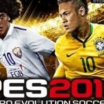 """لعبة """" PES 2016 """" العالمية تختار اللاعب عموري لغلافها سنة 2016"""