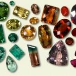 Precious stones - 305098