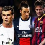 قائمة أعلى 10 لاعبين دخلا في العالم 2016