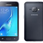 المواصفات الرسمية لـ Samsung Galaxy J1 2016