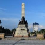 the most famous monument in the Philippines - 306135