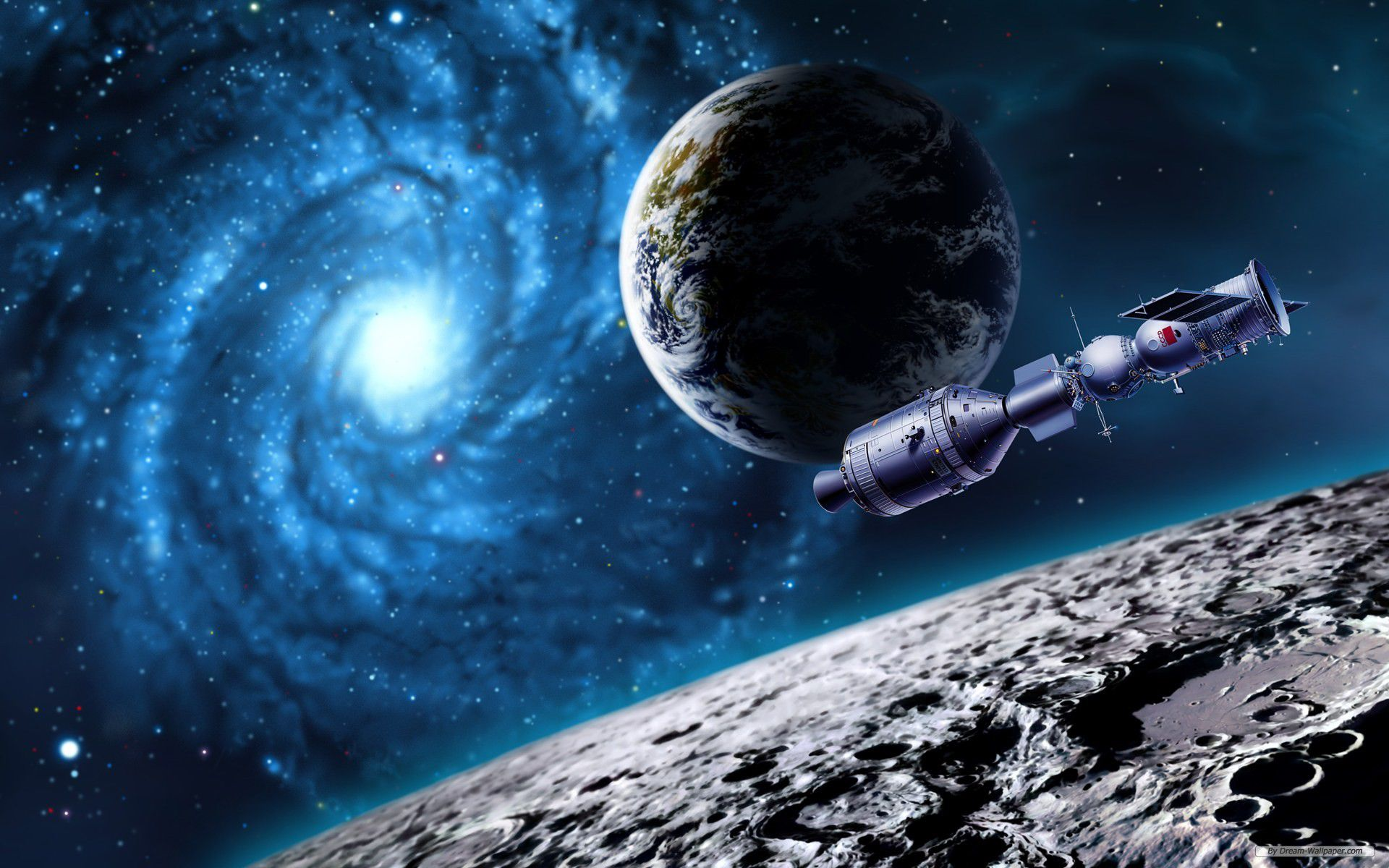 space exploration inventions - photo #23