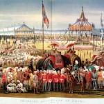 تاريخ الإمبراطورية البريطانية