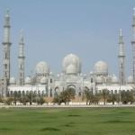الصحن و محيط المسجد - 306844