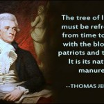 اشهر مقولات توماس جيفرسون