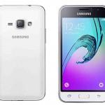 مقارنة بين Galaxy J1 2015 و Galaxy J1 2016