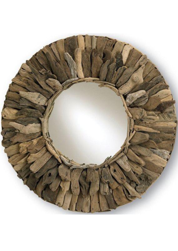 الإطار الخشبي