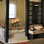 تصاميم حمامات عربية كلاسيكية