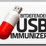 تحميل برنامج bitdefender usb immunizer لمسح وإزالة فيروسات الفلاشات