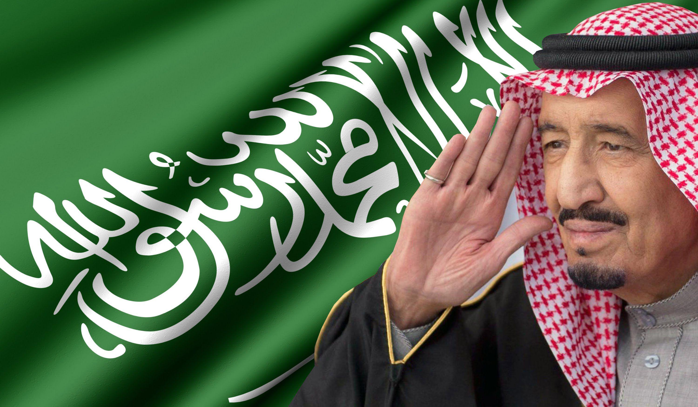 الملك سلمان يستدعي الشاعر الاماراتي