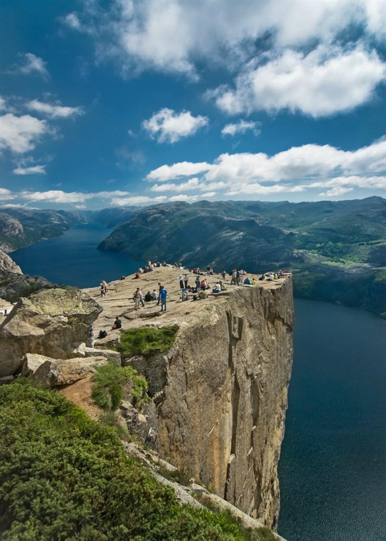 أفضل الأماكن السياحية العالم للراحة nerweg.jpg