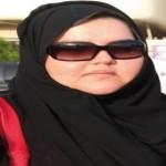 رشا الحفظي - 303580
