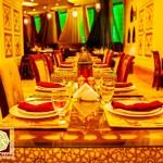 افضل المطاعم الشامية واللبنانية بمدينة دبي