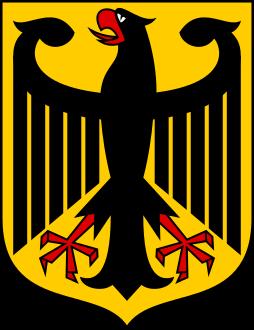 شعار ألمانيا
