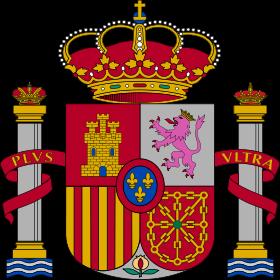 شعار اسبانيا