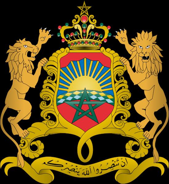 شعار المغرب العربي