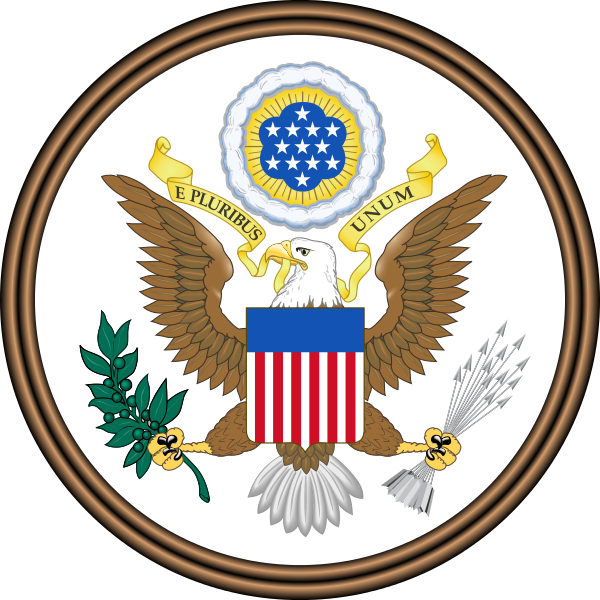 شعار امريكا