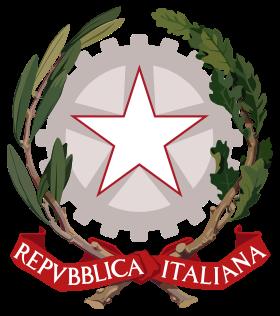 شعار ايطاليا