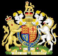 شعار بريطانيا