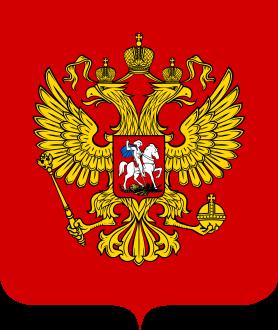 شعار روسيا