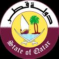 شعار قطر