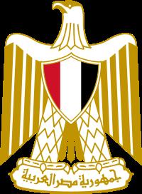 شعار مصر