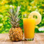 فوائد عصير الاناناس للتبويض
