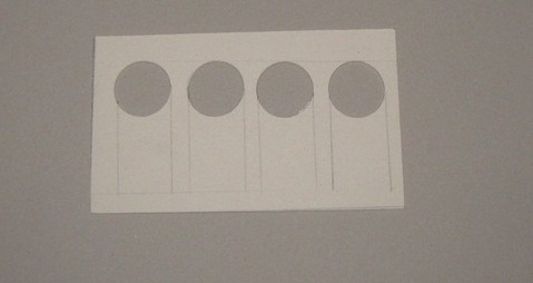 4 Four circles