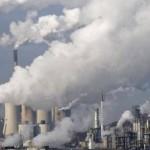 """دراسة أمريكية """" تلوث الهواء """" يؤدي لزيادة الوزن"""