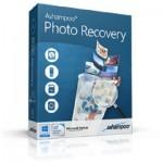 تحميل برنامج 2016 Ashampoo Photo Recovery - لاستعادة الصور المحذوفة