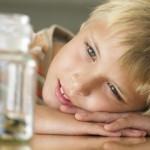 كيفية معالجة البخل لدى الاطفال