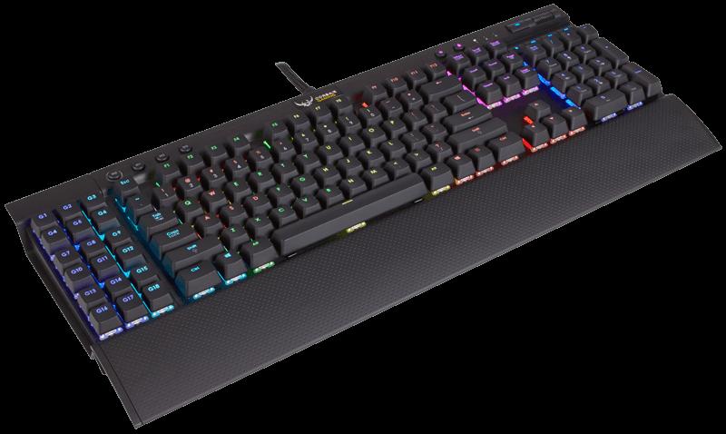 Corsair K95 RGB