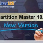 تحميل برنامج 10.8 EaseUS Partition Master